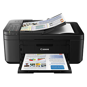 Canon imprimante multifonctions jet d'encre couleur PIXMA TR4550 - A4, sans fil