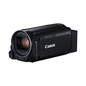 """Canon LEGRIA HF R806, 3,28 MP, CMOS, 25,4 / 4,85 mm (1 / 4.85""""), 2,07 MP, 2,07 MP, 32x 1960C004"""
