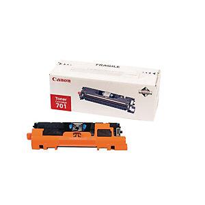Canon, Materiale di consumo, Cartuccia 701 high nero lbp 5200, 9287A003