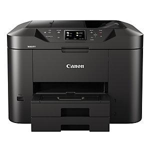 Canon MAXIFY, MB2750, Impresora multifunción a color, Inalámbrica, A4+ (215,9 x 355,6 mm)