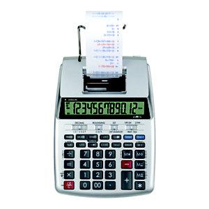 Canon P23 DTSC II, Calcolatrice stampante, Colore argento
