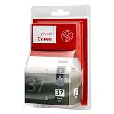 Canon PG-37, 2145B001, Cartucho de Tinta, PIXMA, Negro