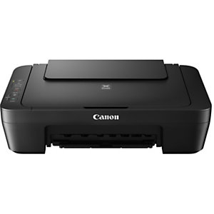 Canon Pixma, MG2550S, Impresora multifunción a color, A4 (210 x 297 mm)