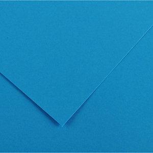 CANSON Foglio Colorline - 70x100 cm - 220 gr - azzurro - Canson