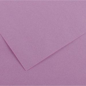 CANSON Foglio Colorline - 70x100 cm - 220 gr - lilla - Canson