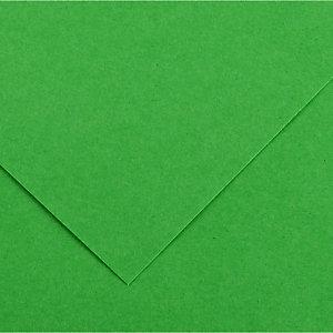 CANSON Foglio Colorline - 70x100 cm - 220 gr - verde brillante - Canson