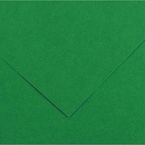CANSON Foglio Colorline - 70x100 cm - 220 gr - verde vivo - Canson