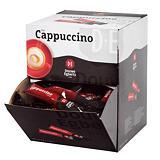 Cappuccino en poudre, boîte distributrice de 80 sticks