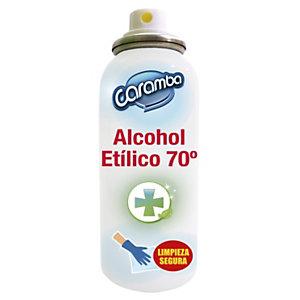 Caramba Alcohol Etílico 70º, spray 100 ml