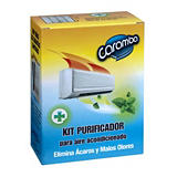 Caramba Kit purificador para aire acondicionado