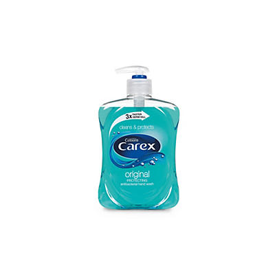 Carex Anti-bacterial Soap