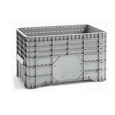 Cargopallet forato capacità 300 litri