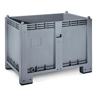 Cargopallet idonei al contatto alimentare carico 500 Kg