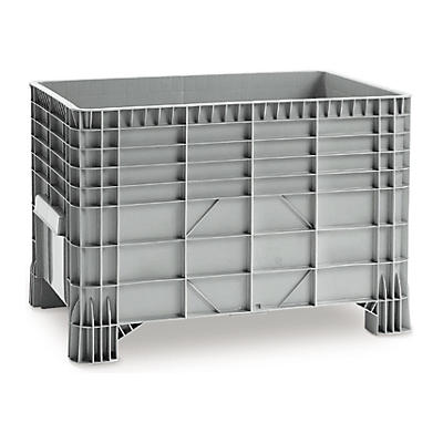 Cargopallet  industriale capacità 550 litri