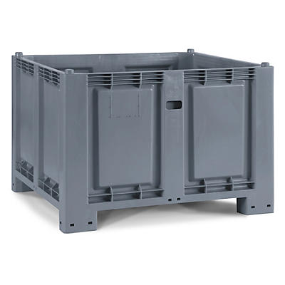 Cargopallet industriale carico 600 Kg