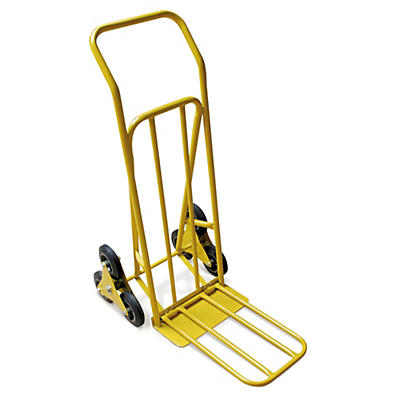 Carretilla especial escaleras 80 kg