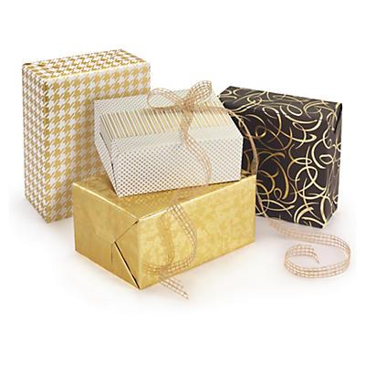 Carta da regalo monopatinata fantasia Elegant