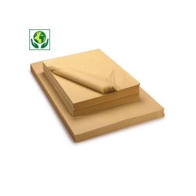 Carta leggera da imballaggio in fogli