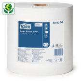 Carta per asciugatura monouso TORK Basic