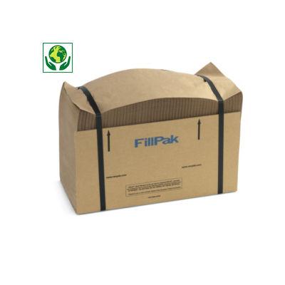 Carta per sistema di riempimento manuale FILLPAK M