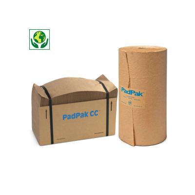 Carta per sistema di riempimento PADPAK COMPACT