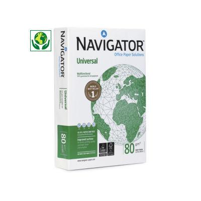 Carta per ufficio formato A4 NAVIGATOR