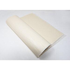 Carta politenata per alimenti monouso in fogli, 37 x 50 cm (confezione 830 pezzi)