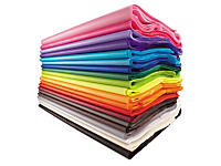 Carta velina colorata
