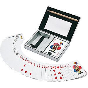 Carte da gioco in confezione regalo
