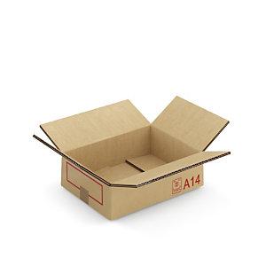 Carton A14