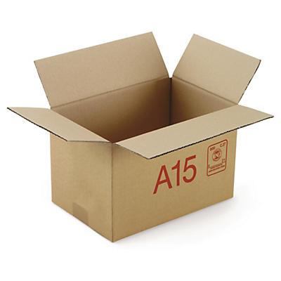 Carton a15