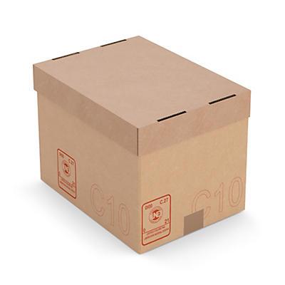 Carton C15