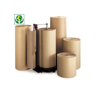 Cartón ondulado en rollos 250 gr/m² RAJA®