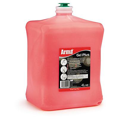 Cartouche 4 litres de savon Arma Gel
