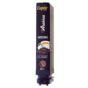 Cartouche Cupéo Box pour machine Jede, café 100% arabica