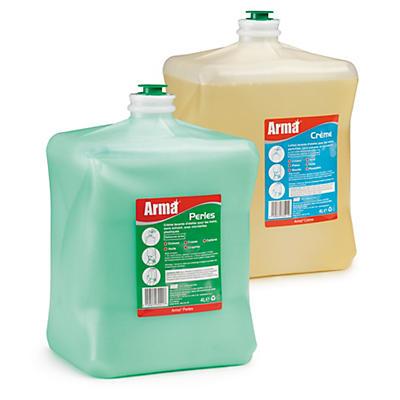 Cartouche savon 4 litres pour distributeur ARMA