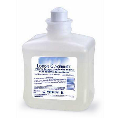 Cartouche savon DEB