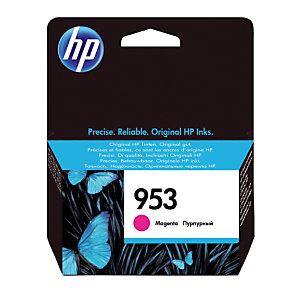 Cartridge HP 953 magenta voor inkjetprinters