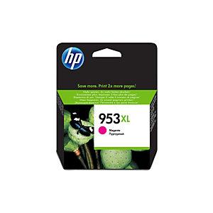 Cartridge HP 953 XL magenta voor inkjet printers