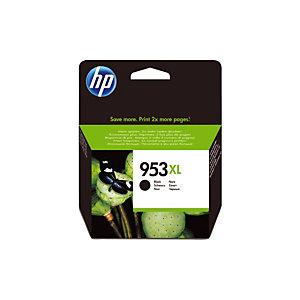 Cartridge HP 953 XL zwart voor inkjet printers