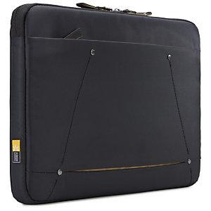 Case Logic Deco Housse d'ordinateur portable 13'' ou 13.3'' - Noir
