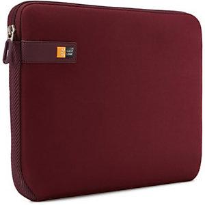 """Case Logic Housse d'ordinateur portable 13.3""""- Rouge"""