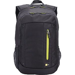 "Case Logic Jaunt Backpack, mochila para ordenador portátil de 15,6"", gris"