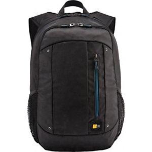 "Case Logic Jaunt Backpack, mochila para ordenador portátil de 15,6"", negro"