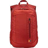 """Case Logic Jaunt Backpack, mochila para ordenador portátil de 15,6"""", roja"""