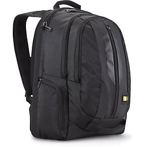 "Case Logic RBP-217 Black, 43,2 cm (17""), Nylon 3201536"