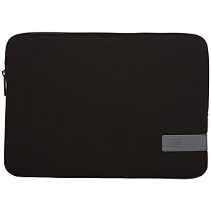 Case Logic Reflect - Funda para portátiles de hasta 15,6 pulgadas, negro