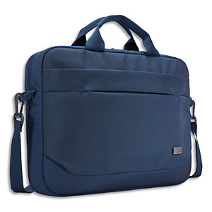 CASE LOGIC Sacoche advantage ADAV114 DARK BLUE