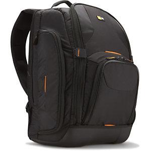 Case Logic SLRC-206-BLACK, Étui sac à dos, Toutes marques, Sangle épaule, Noir 3200951