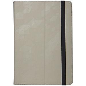 Case Logic SureFit Funda portafolios universal para tabletas de 9-10 pulgadas, concrete